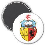 COA tunecino Iman