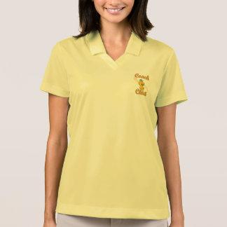 Coach Chick Polo Shirt