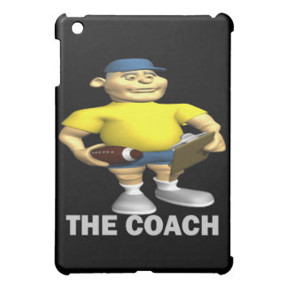 Coach Cover For The iPad Mini