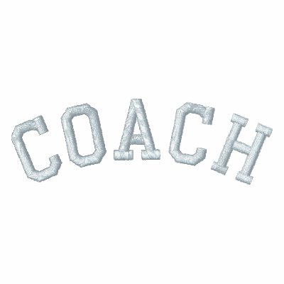 Coach Embroidered T-Shirt Polo Shirt