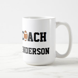 Coach - Football (Personalized)
