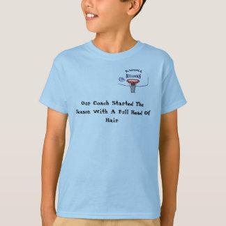Coach - Funny T-Shirt