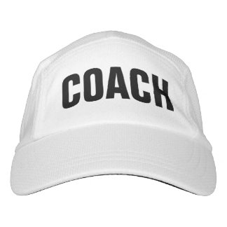 Coach hat for men and ladies