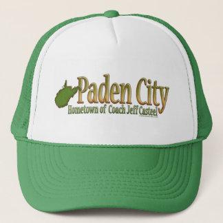 Coach Jeff Casteel - Hometown Trucker Hat