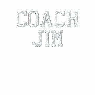 Coach Jim Jacket