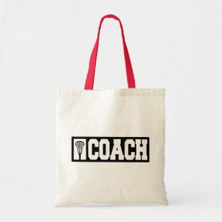 Coach - Lacrosse Coach Canvas Bag