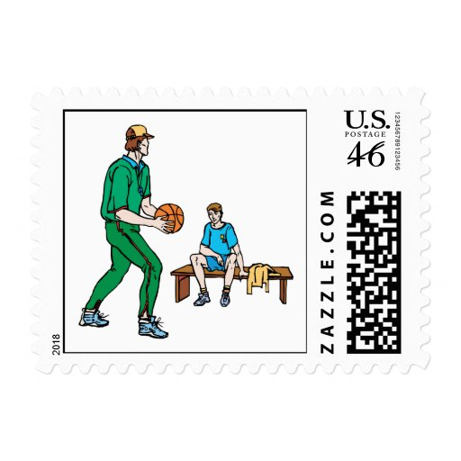 Coach Postage