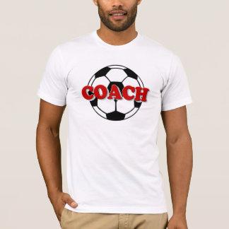 Coach (Soccer Ball) T-Shirt