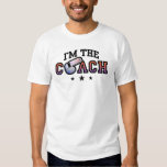 Coach Tee Shirt