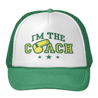 Coach Trucker Hat