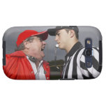 Coach Yelling at Referee Samsung Galaxy SIII Covers