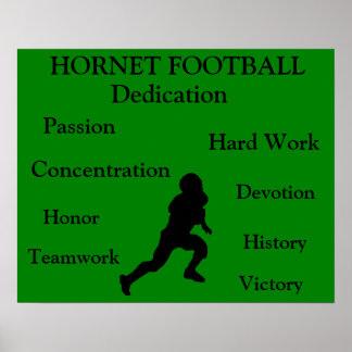 Coaching poster