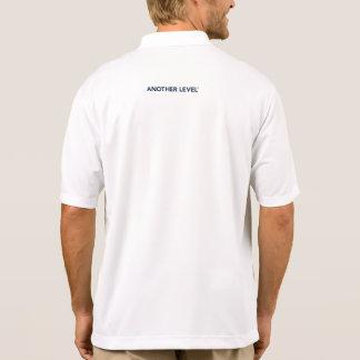CoachUp Nike Dri-FIT Pique Polo Shirt