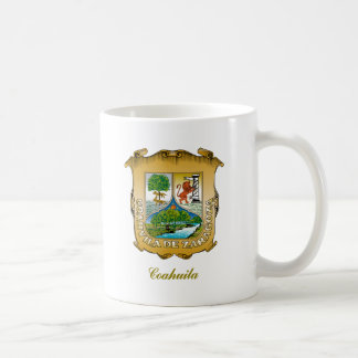 Coahuila Coffee Mug