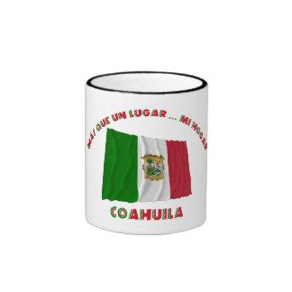Coahuila - Más Que un Lugar ... Mi Hogar Mugs