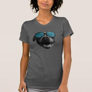 Coal Cool the Pit Bull Tshirt