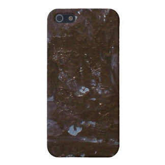 Coal Cover For iPhone SE/5/5s