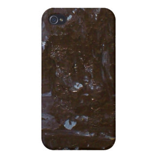 Coal iPhone 4/4S Cover