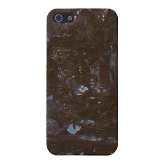 Coal iPhone SE/5/5s Case