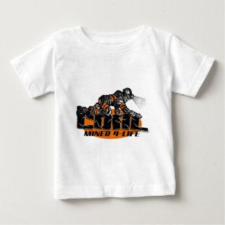 COAL MINER 4-LIFE BABY T-Shirt