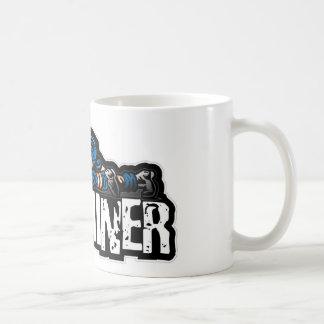 COAL MINER COFFEE MUG