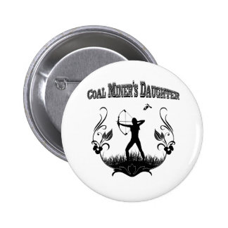 Coal Miner s Daughter Buttons