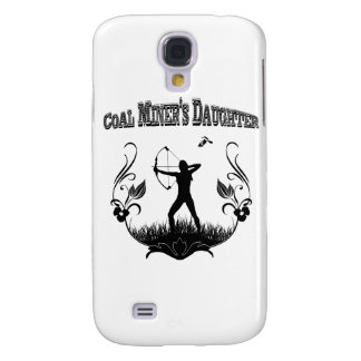 Coal Miner s Daughter Samsung Galaxy S4 Cases