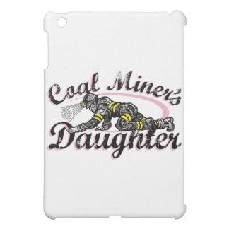 coal miner s daughter iPad mini case
