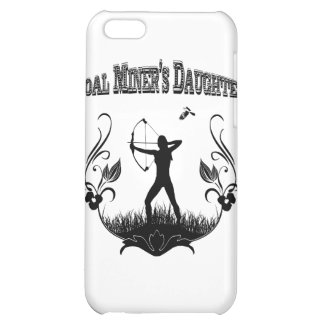 Coal Miner s Daughter Cover For iPhone 5C