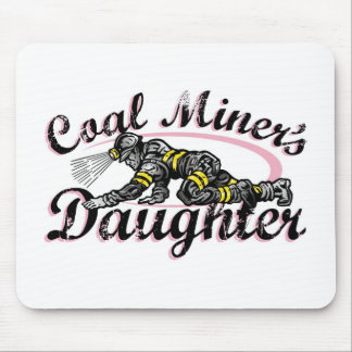 coal miner s daughter mouse pads