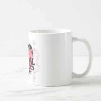 COAL MINER S DAUGHTER COFFEE MUG