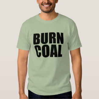 COAL MINERS CARE SHIRT