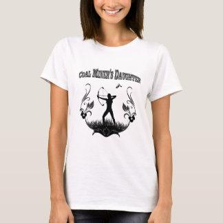 Coal Miner's Daughter T-Shirt