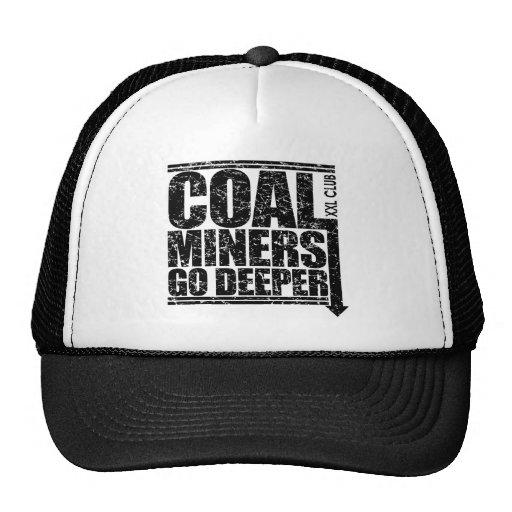 COAL MINERS GO DEEPER.jpg Hats