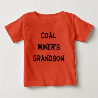 Coal Miner's Grandson T-Shirt