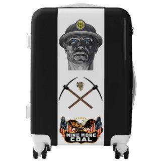 Coal Miner's Luggage