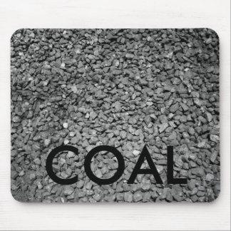 Coal Mouse Pad