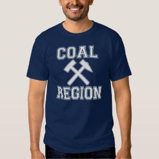 Coal Region - Dark Tee Shirt