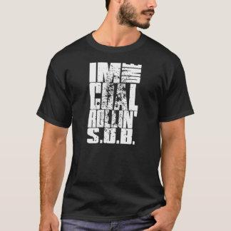 Coal Rollin Shirt