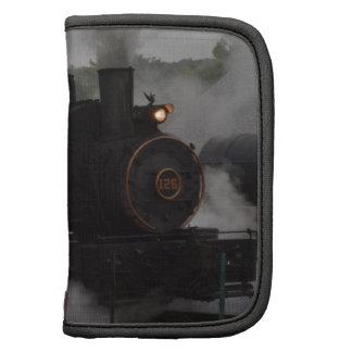 Coal Steam Train Planners