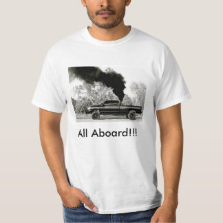 Coal Train T-Shirt
