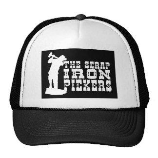 coalbucket trucker hat