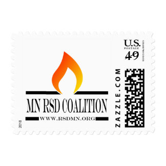 Coalition Stamp