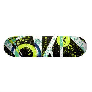 COAlitionz. Skateboard