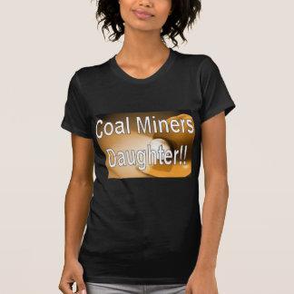 coalminers daughter t shirt