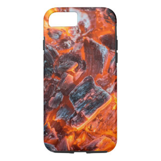 Coals and Embers iPhone 8/7 Case