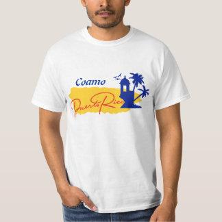 Coamo Tee Shirt