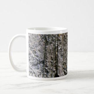 Coarse Metal Coffee Mug