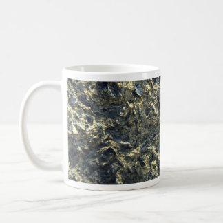 Coarse Stone Mug