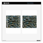 coarse stone wall decal for kindle fire